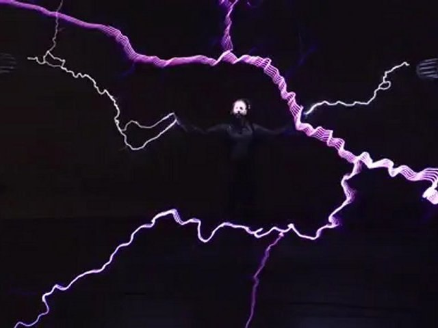 ELECTRIFIED - One Million Volts Always On (Official Teaser)