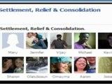 Debt Settlement | Debt Relief | Debt Negotiation | Student Loans |  Debt Consolidation