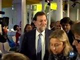 Rajoy no quiere responder a Libertad Digital Televisión
