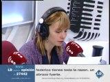 Federico a las 8: 'El País' sale en defensa de Rubalcaba - 29/03/11