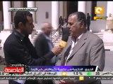 أبو العز الحريري: الحكومة لم تقل شيئاً ولم تفعل شيئاً