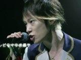 #sony music #uverworld #jpop