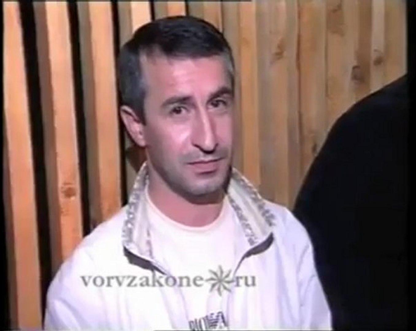 армянский вор в законе Артем Микаелян
