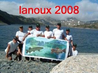 lac du  lanoux Pyrénées