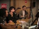 Interview RTL2 : BB Brunes