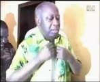 Detenido Laurent Gbagbo en Costa de Marfil - Laurent Gbagbo arrested in Ivory Coast