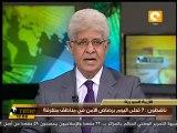 ناشطون: 7 قتلى اليوم برصاص الأمن في سوريا