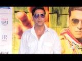 I Have Worked Very Hard For Khiladi 786 - Akshay Kumar