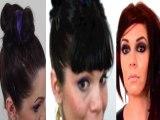 Tuto coiffure : 3 coiffures et des clips