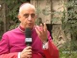 Mgr Fisichella : les deux défis de la Nouvelle Évangélisation