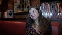 """Autour d'un verre avec Carole Martinez pour """"Du domaine des murmures"""" - décembre 2011"""