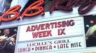Advertising Week: Day One Highlights