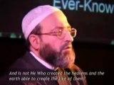 تلاوة قرآنية رائعة من سورة يس للشيخ عبد الرحمن الدمشقية