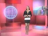 TALIA VALENTA BANDE DEMO ANIMATRICE TV - SHOWREEL TV PRESENTER