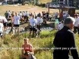 Trophée des montagnes 2012 - Auris en Oisans - Etape 8 - 9 - 10