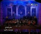 Meyer LAHMI présente un hommage à MOHAMED ABDELWAHAB en EGYPTE...ENTA KALBI