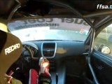 Rallycross Dreux 2 - Embarquée Sérazin