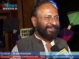 Director Ketan Mehta interview at Nickelodeon Motu Patlu tv show launch
