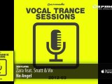 Armada Vocal Trance Sessions 2012 - 03 (Out now)
