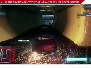 Gameplay Series 4 : The Most Wanted de Need For Speed : Most Wanted