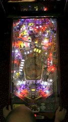 AC/DC Pinball Table (Stern 2012) - PAPA Video Tutorial (Updated Software)