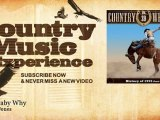 George Jones - Why Baby Why - Country Music Experience