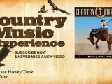 Claude Casey - Pine State Honky Tonk - Country Music Experience