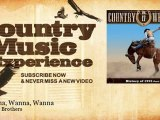 Wilburn Brothers - I Wanna, Wanna, Wanna - Country Music Experience