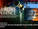 All Star Tribute Band - Picture (Karaoke Version) - Originally Performed By Kid Rock & Sheryl Crow