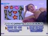 Lise RTL9 L'Appel Gagnant