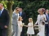 Kate Moss dió el 'sí, quiero' a Jamie Hince - Kate Moss Wedding