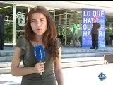 Noticias en Libertad 15:00 horas - 12/07/11