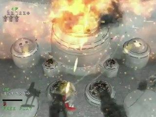 Trailer de Under Siege