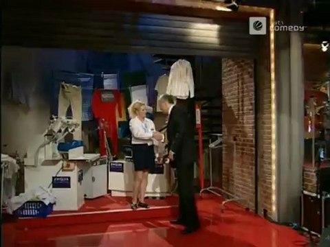 Die Harald Schmidt Show vom 24.05.2001