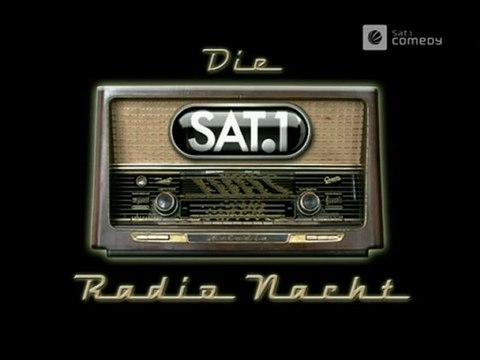 Die Harald Schmidt Show vom 25.05.2001