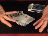 Cosmos Card Box by Cosmo Solano - Magic Trick