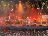 Burning Spear - Live At Festival Des Vieilles Charrues,Carhaix-Plouguer - YouTube