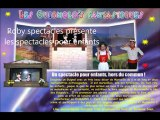 SPECTACLE POUR ENFANTS - SPECTACLE ENFANTS ET SPECTACLE DE CLOWN