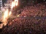 PSY Gangnam Style 싸이 강남 스타일 Seoul Concert for Fans Seoul City Hall Korea