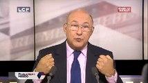 Parlement Hebdo : Michel Sapin, Ministre du travail, de l'emploi, de la formation professionnelle et du dialogue social