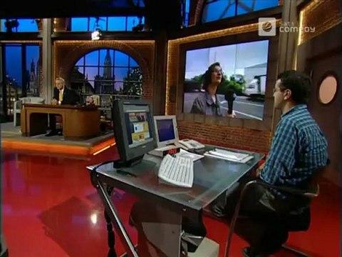 Die Harald Schmidt Show vom 30.05.2001