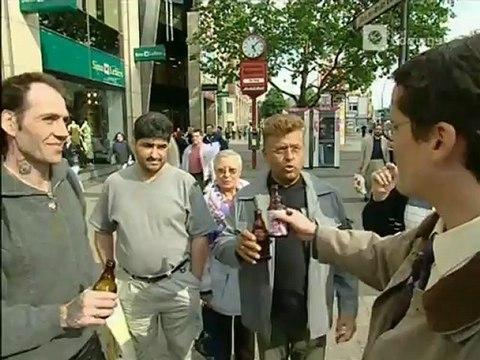 Die Harald Schmidt Show vom 31.05.2001