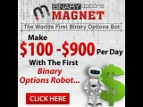 Get 60% Binary Options Magnet Discount-First Binary Options Trading Robot In The World