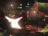 Chasing Ada - Resident Evil 6 Walkthrough {HD} Chris Story Pt-12