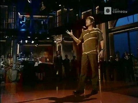 Die Harald Schmidt Show vom 06.06.2001