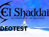 Videotest El Shaddai Ascension of the Metatron (HD)(Xbox360)
