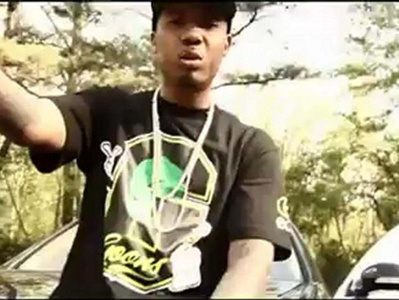 Bambino Gold ft. Eldorado Red I Ride I Die Offical Video