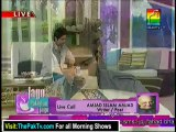 Jago Pakistan Jago By Hum TV - 8th Ocober 2012 - Part 1