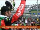 SBK 2012 - Max Biaggi Campione del mondo (Rai)