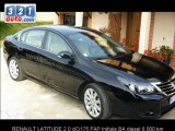 Occasion RENAULT LATITUDE AYGUESVIVES